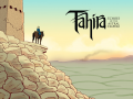 Tahira: Echoes for the Astral Empire - Launches on Kickstarter