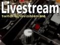 Volund Livestream for 2/18/2015 - 2D MMORPG Game Development