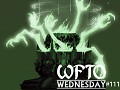 WFTO Wednesday #111: Well of Souls & Press Event