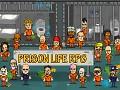 Prison Life RPG launch on 26 Feb