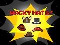 Wacky Hats!