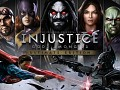 Game Competition (Injustice: Gods Among Us Ultimate Edition)
