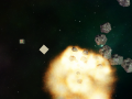 Asteroid Miner Pickup Progress