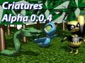 Criatures de Orion 0.0.4 - English version