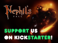 Nephil's Fall - Anouncement and Kickstarter campaign!