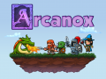 Arcanox Beta Version 49