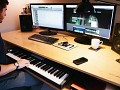 Dev Blog 02 – Composing the Soundtrack to Gombies