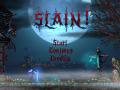 Slain! Kickstarter live