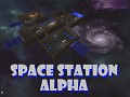 Space Station Alpha launched on Steam