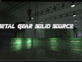 Metal Gear Solid Source MOD 2015 Update