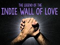 Indie Wall of Love