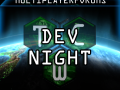 Dev Night: 03/07/2015 @ 04:00PM