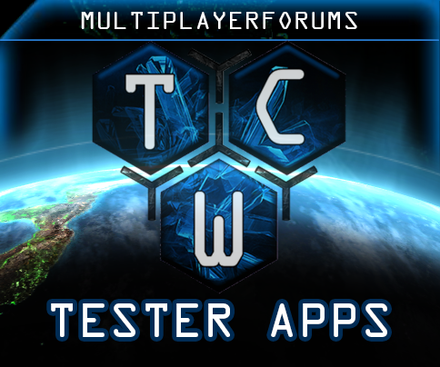 Tiberium Crystal War 2.0 Testers Needed