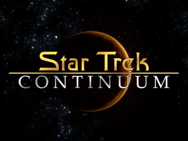 Star Trek: Continuum - Re-Release GAMMA