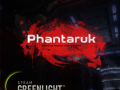 Phantaruk is on Steam Greenlight!