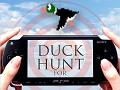 Duck Hunt PSP 1.3 is in development!