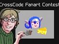 CrossCode Fanart Contest and Updates!