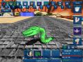 Changes in gameplay of Criatures de Orion