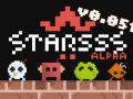 Starsss - Inhabiting A New World?
