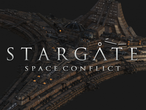 Introducing Stargate Space Conflict to HW:R