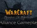 Alliance Gameplay Video