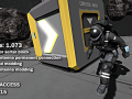 Update 01.073 – Sorting items inside conveyor system