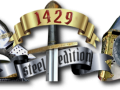 1429 : la Guerre de Cent Ans - Steel Edition Released !