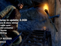 Update 02.008 – Pickaxe, Day/night cycle, Rag-doll, Pathfinding