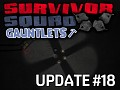 Update #18 - Shooting While Moving, Variables and Event Triggers!
