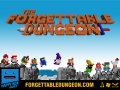 The Forgettable Dungeon - Online Co-op Roguelike