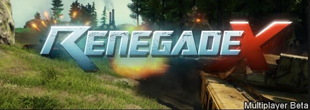 Renegade X - Beta 4 will be out on March 22nd!