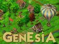 Turn-based strategy and management game in a beautiful living world!