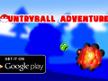 Countryball Adventures just rolled into the Playstore!