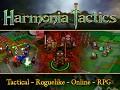 Harmonia Tactics - Kickin' it NOW