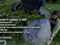 Update 02.009 – Manipulation tool, Peasants