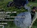 Medieval Engineers - Update 02.009 – Manipulation tool, Peasants