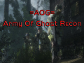 Army of Ghost Recon - Dedicated Game Servers