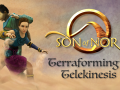 Son of Nor RELEASE TRAILER 1 - Terraforming & Telekinesis