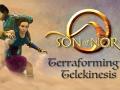 Son of Nor RELEASE TRAILER 1 - Terraforming & Telekinesis