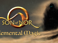 Son of Nor RELEASE TRAILER 2 - Elemental Magic