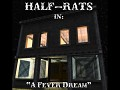 """Half-Rats: A Fever Dream"" Coming in October!"