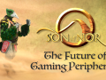 Son of Nor RELEASE TRAILER 3 - Supported Gadgets!