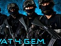 (SWAT 4: GEM) Art