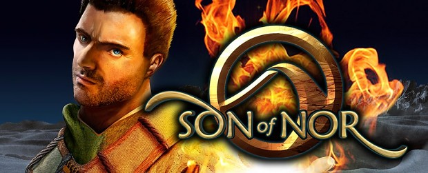 SON OF NOR OUT NOW ON STEAM!