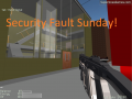 We're Playing Security Fault this Sunday!