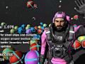 Update 1.076 – More oxygen options, Space ball!!!