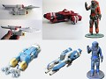 Expand your Space Engineers 3D prints collection with the new collectible i