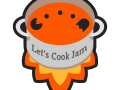 Let's Cook Jam