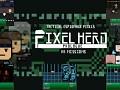 Pixel Hero Goes to Indie DB