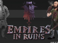 Empires in Ruins Alpha is Open